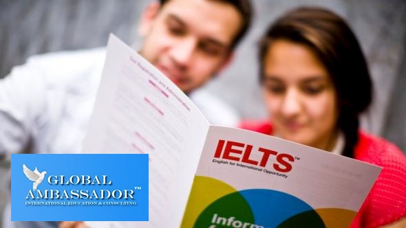IELTS Global Ambassador Structure