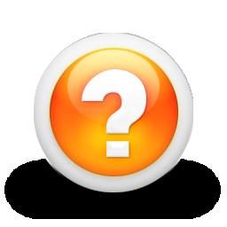 question orange