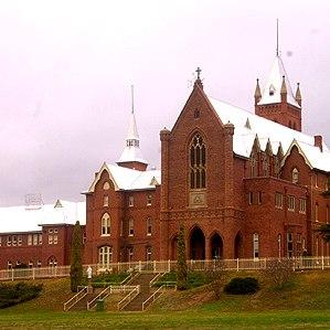 St. Stanislaus College