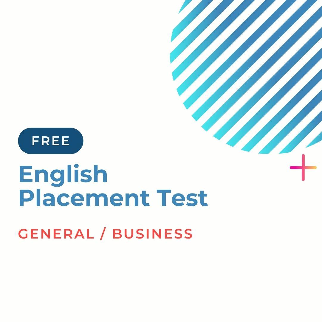 English-level-test