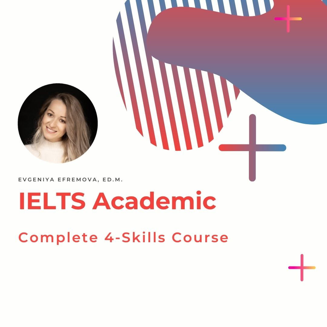 IELTS-4skills-course