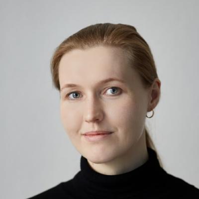 Ярославна Карпова, LPC
