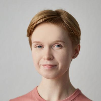 Olga Salnikova