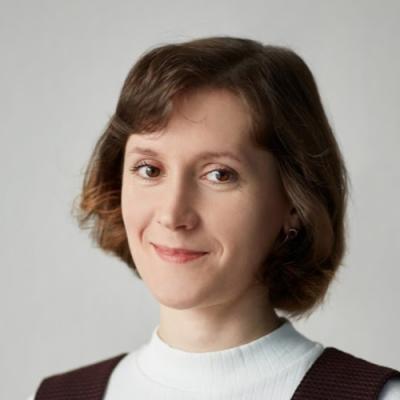 Oksana Seyp, MBA