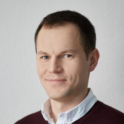 Maxim Zaykov