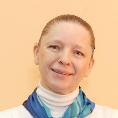 Alla Eduardovna Chekanova