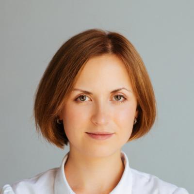 Валентина Черноскутова