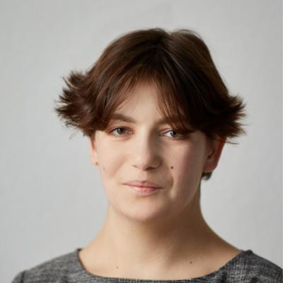 Elina Khaneeva, BA