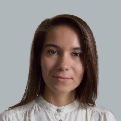 Елена Дикушина