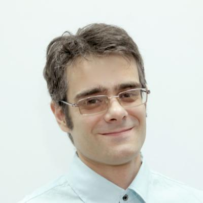 Alexander Ryvkin, Ph.D.
