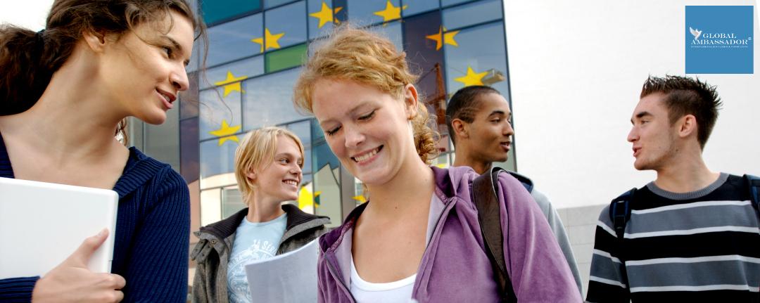 Стипендия Erasmus Mundus для высшего образования