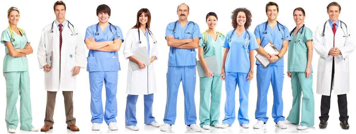 ТРИ способа стать студентом-медиком в Германии