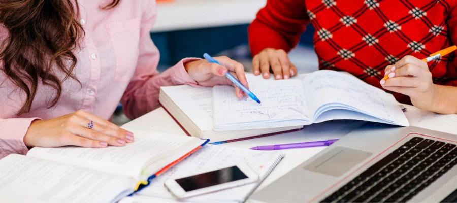 6 экзаменов для поступления за рубеж