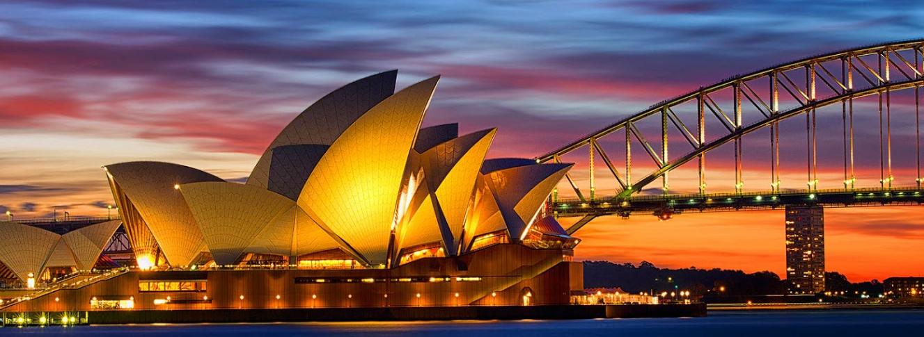 Обучение в Австралии: факты, преимущества и порядок действий