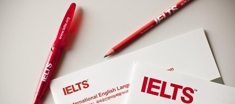 New! Ускоренный курс IELTS