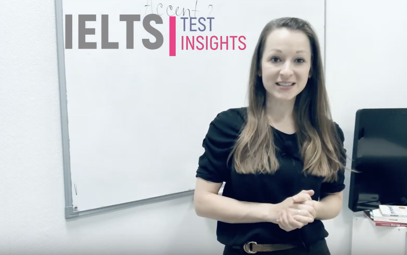 Tips for passing IELTS from Eugene Efremova: Does the emphasis matter for evaluating the speaking part?