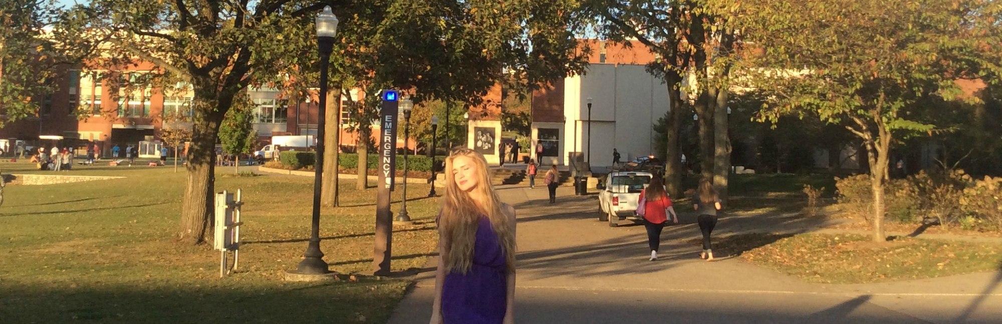 Western Kentucky University. Взгляд на учебу в США изнутри