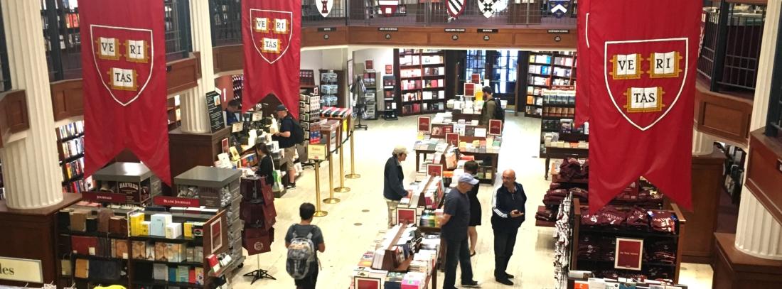 Как правильно распределить время, поступив в Гарвард? (статья c видео)
