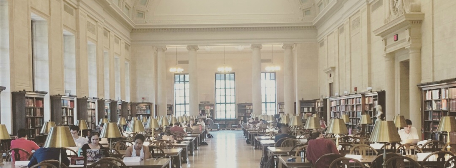 Как вам пригодится навык критического чтения при поступлении в Гарвард?