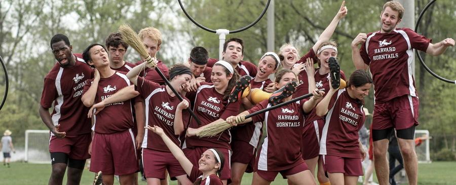 Чему учатся студенты Гарварда, работая в команде?