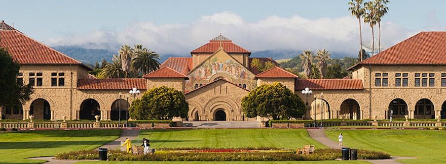 Как поступить в Стэнфорд? (Видео-ответ на вопросы читателей)