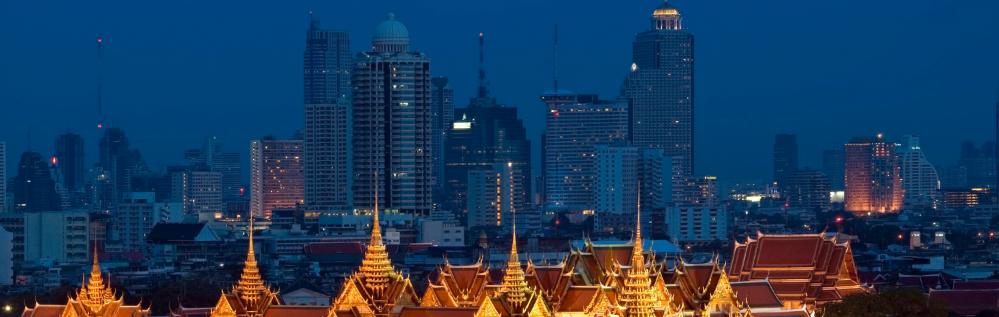 Образование в Таиланде: условия и перспективы
