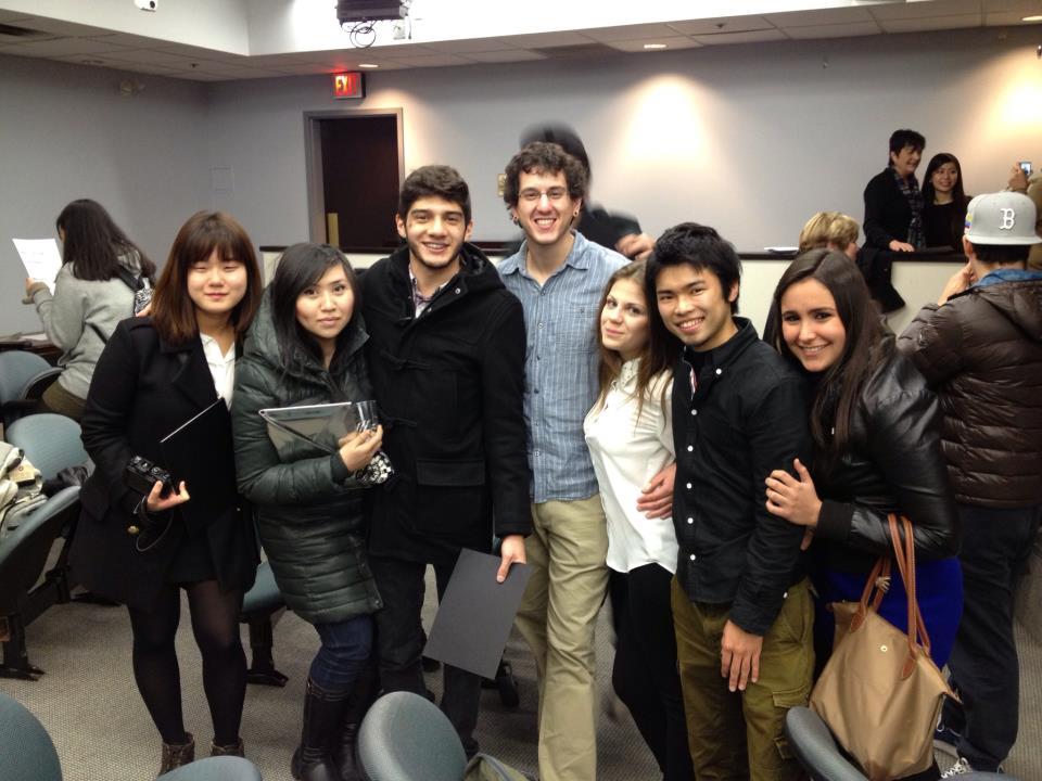 Интервью со студенткой Глобал Амбассадор, обучающейся в США на программе бакалавриата