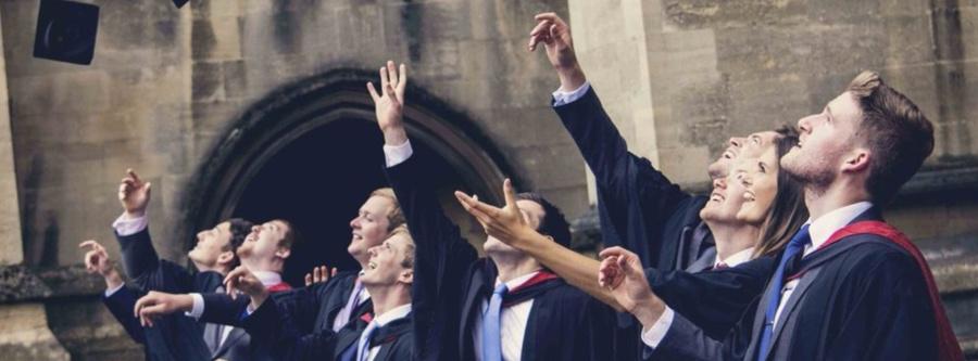 Учеба в Европе. Стипендиальная программа Erasmus Mundus