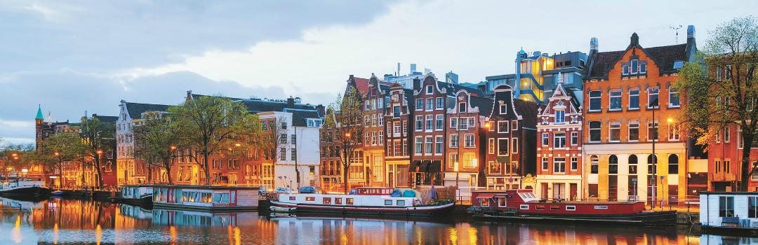 Университеты прикладных наук в Нидерландах