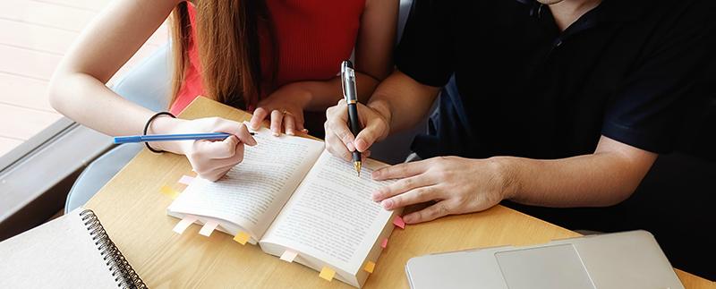 Открытый урок по написанию эссе