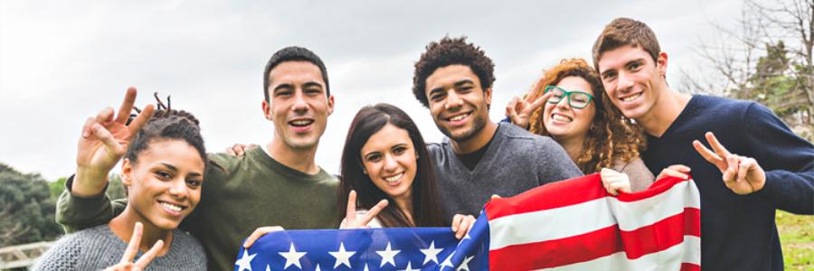 Хотите провести один семестр в США?